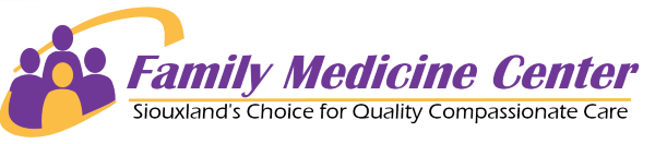 family medicine center logo