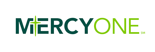 mercy one logo